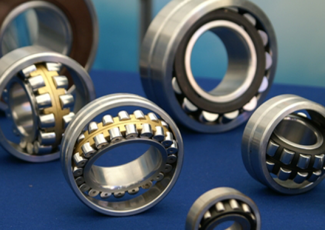 Vast Variety of Quality Bearings